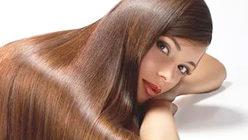 Биолюминиерование волос